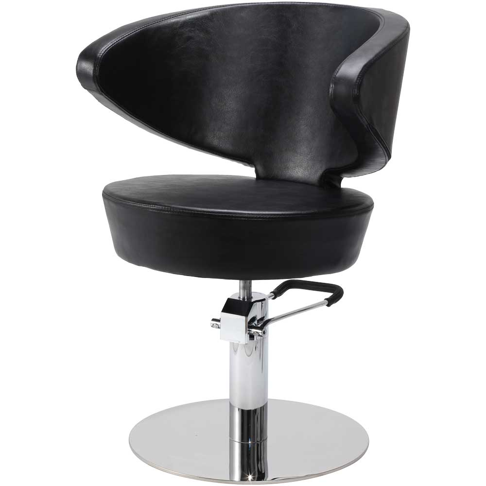 Modern salon chairs salon chairs for sale for Salon chairs for sale